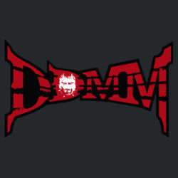DDMM Logo Hooded Sweatshirt Design