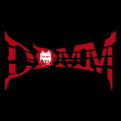 DDMM Logo Ladies' Tank Design